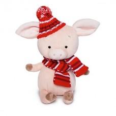 Купите игрушку Budi Basa  - свинку - символ года 2019 - и обретите удачу в Новом году!