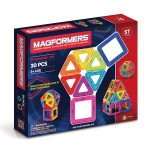 MAGFORMERS 30 Радуга