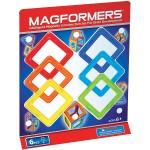 MAGFORMERS 6