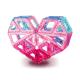 Магформерс для девочек  - магнитный конструктор для юных принцесс!