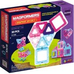 MAGFORMERS 30 inspire