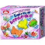 """Создание бомбочек для ванн, """"Бабочки"""""""
